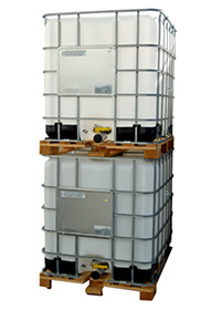 1000 kg-container